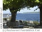 Restaurant Foerdeblick Kiel