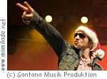 """Christmas Moments"" auf Tournee 2011"