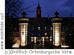 Festliche Weihnacht auf Schloss Tambach