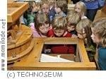 Osterferien-Programm im TECHNOSEUM Mannheim