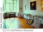 Hoffmann Museum Frankfurt