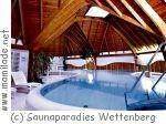 Saunaparadies Wettenberg