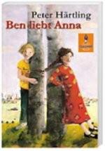 Kinderbuch - Ben liebt Anna