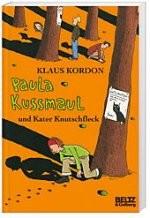 Kinderbuch Paula Kussmaul-kl