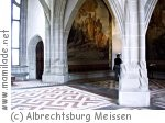 """Albrechtsburg Meissen Sonderausstellung""""Haare"""""""