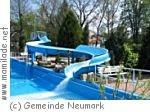 Freibad Neumark