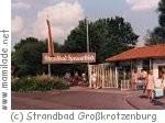 Strandbad Spessartblick