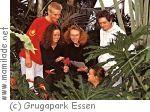 Grugapark in Essen - kigeb