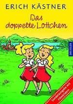 Kinderbuch das doppelte Lottchen - kl