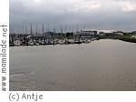 Ausflug auf die Insel Langeoog