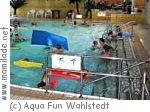 Kindergeburtstag Aqua Fun Wahlstedt