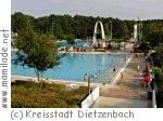 Waldschwimmbad Dietzenbach