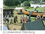 Slawenland in Oldenburg