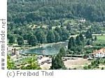 Freibad Thal in Ruhla