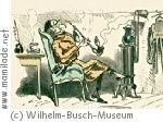 Wilhelm-Busch-Museum in Hannover