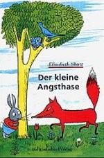 Kinderbuch Der Kleine Angsthase - kl