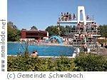 Freibad Schwalbach