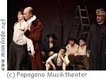 "Papageno Musiktheater  ""Charles Dickens"""