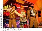 """Mecklenburgisches Landestheater Parchim: """"Pippi Langstrumpf"""""""