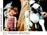 Deutsch-Sorbisches Volkstheater in Bautzen