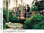 egapark-Lichterfest Erfurt
