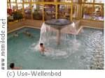Kindergeburtstag Usa-Wellenbad Bad Nauheim