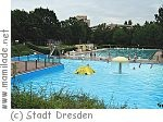 Freibad Prohlis in Dresden