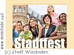 Stadtfest , Herbstfest und Olympische Ballnacht in Wiesbaden