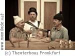 "Theaterhaus Frankfurt - ""Kleiner Klaus Großer Klaus"""
