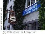 """""""Tomos, der Kobold"""" im Volkstheater Frankfurt"""