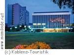 Peter Pan - Fliege Deinen Traum! in Koblenz