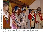 Fastnachtmuseum in Speyer