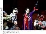Peter Pan - Fliege Deinen Traum!  in Halle/Saale