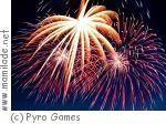 Pyro Games - das Feuerwerks Festival 1