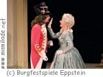 Burgfestspiele in Eppstein