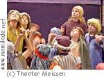 """""""Der kleine Tag"""" im Theater Meißen"""
