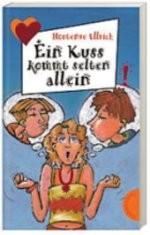 Kinderbuch Ein Kuss kommt selten allein kl