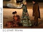 Kinderveranstaltungen zu den Nibelungen-Festspielen Worms