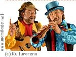 Ulf & Zwulf in Jena
