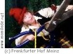 KinderTheaterFestival im Frankfurter Hof Mainz