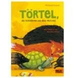 Kinderbuch:Törtel, die Schildkröte aus dem McGrün kl