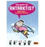 Kinderbuch:Wem gehört die antarktis?  kl