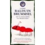 Kinderbuch: Balduin Brummsel kl