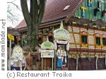 Restaurant Troika in Obergrunstedt