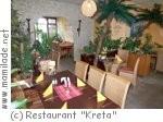 Restaurant Kreta in Magdeburg