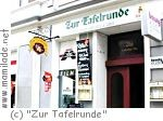 """Mittelalterliches Restaurant """"Zur Tafelrunde""""  Magdeburg"""