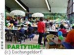 Kindergeburtstag im Dschungeldorf in Simmern