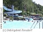 Gebirgsbad Jonsdorf