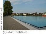 Freibad Delitzsch