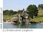 Naturerlebnisbad Siegbach
